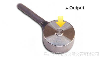 FUTEK荷重传感器LMD300-50lb