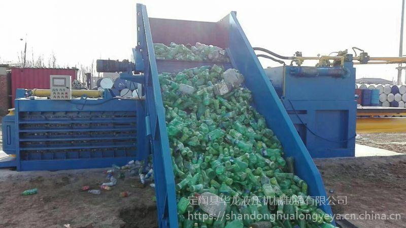 瓶砖打包机哪个厂家的好?定陶华龙专业制造