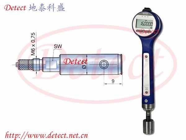 德国diatest通孔塞规式测量系统(BMD)通孔测量