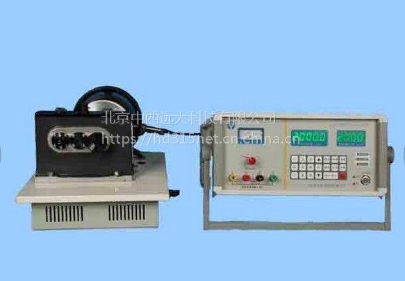 中西 转速标准装置 型号:XB40/GZJY-2A 库号:M317479