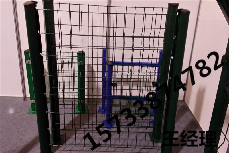 绍兴 浸塑 绿色护栏 体育场护栏网 绿色围栏 质量好