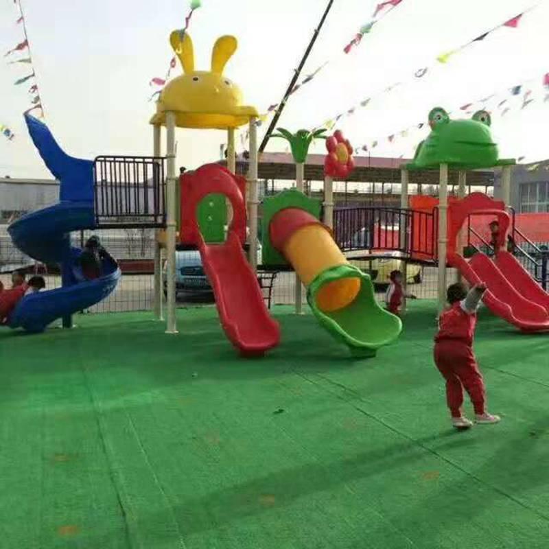 陕西组合滑梯加盟销售,儿童娱乐器材质优价廉,【奥博牌】