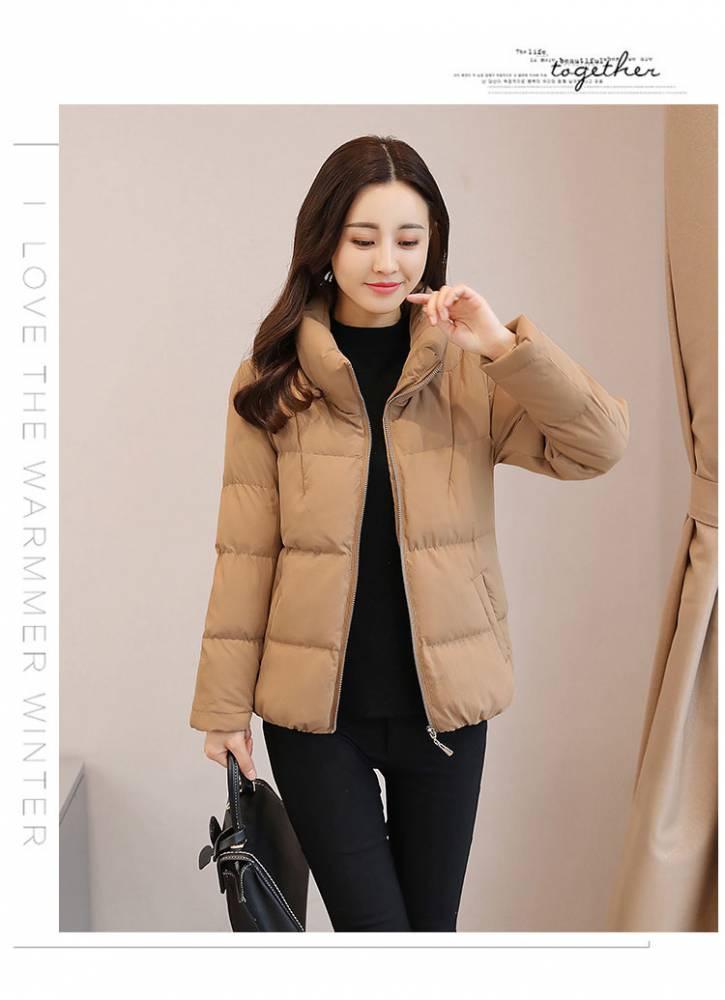 冬季格子毛呢大衣尾货棉衣外套赶集棉衣服装货源批发
