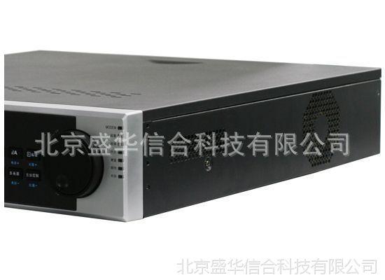 原装 海康威视 DS-9664N-I16 64路网络监控视频存储NVR 32路720P
