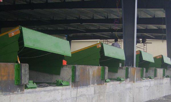 专业安装南京固定式液压登车桥 徐州升降平台