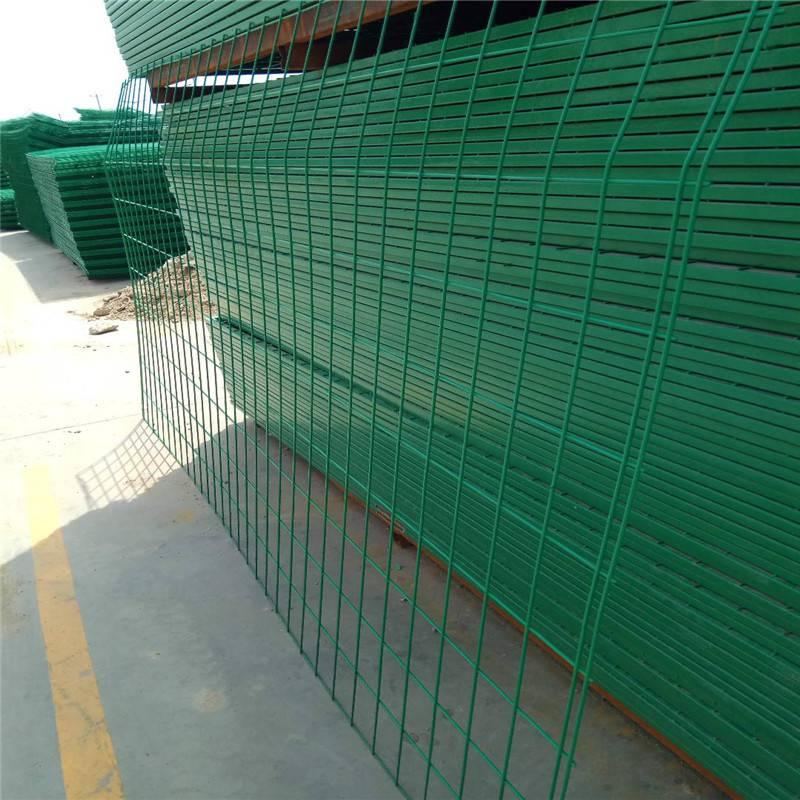 道路护栏网 市政防护网 智能防护网