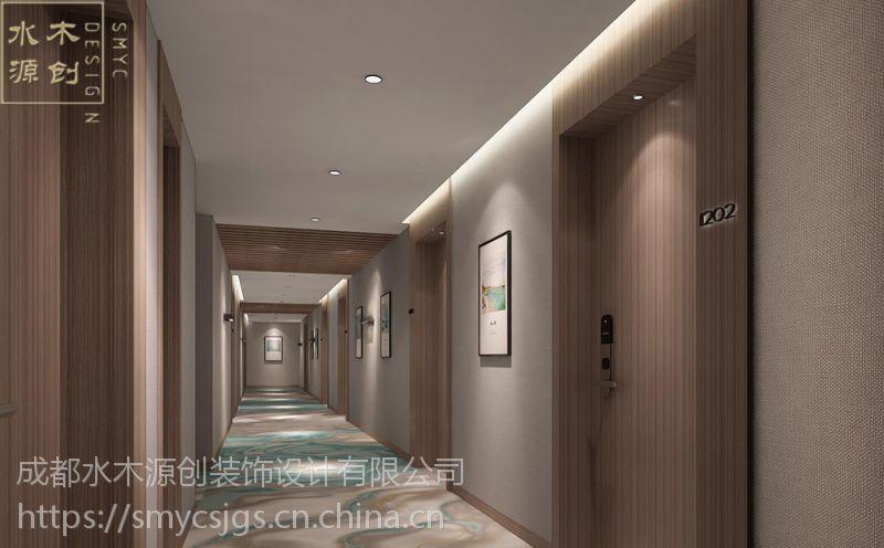 宜宾主题酒店设计,应该遵循什么样的设计理念