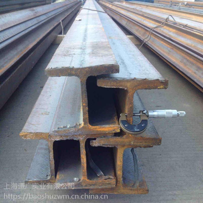 478*307*21*40进口H型钢可加工定制 桐乡HEM450欧标H型钢低价供应