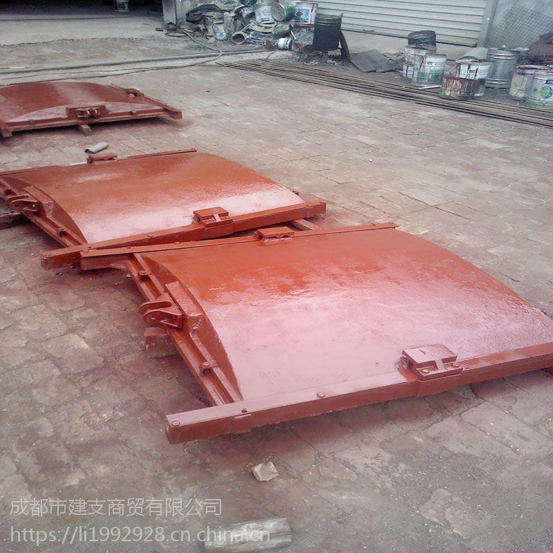 自贡市铸铁闸门专业安装销售生产