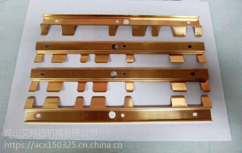 供应铍铜片真空退火处理、铜合金时效热处理、金属真空退火炉