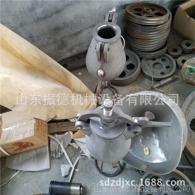 集市流动膨化机 振德直销 七用膨化机 各种型号玉米膨化机