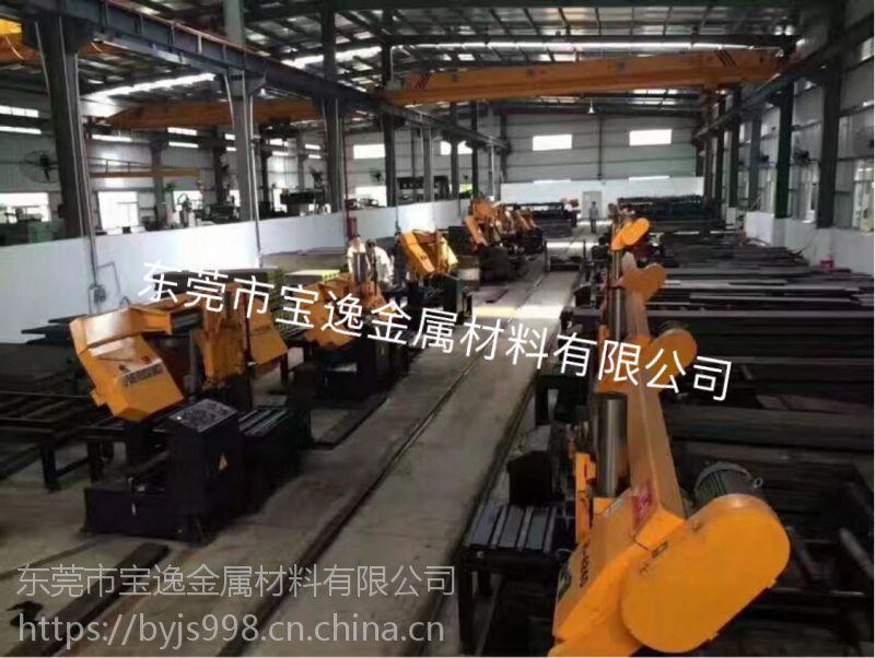 宝逸供应 105WCr5 100Cr6圆钢 100CrMn6冷作合金工具钢 大量现货 规格实惠