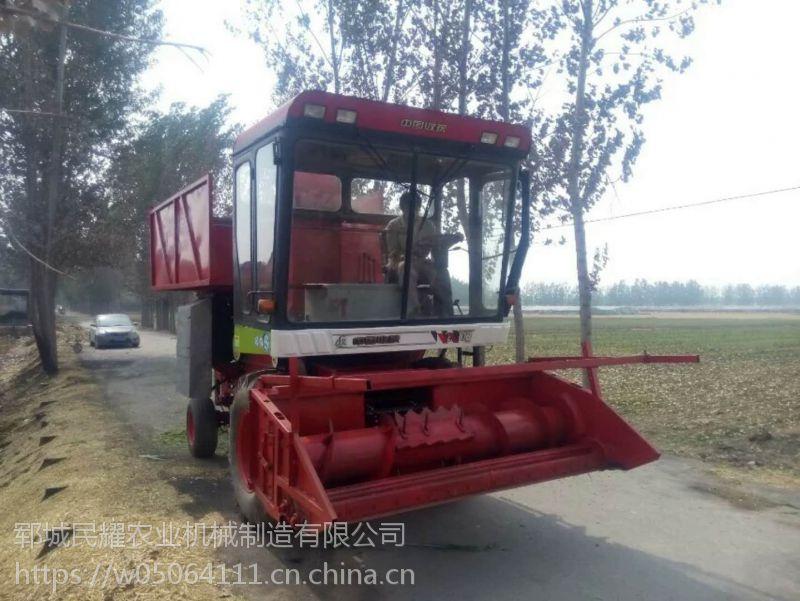 大量供应玉米秸秆靑储机 黄储机 青贮收获机 艾草收割机 大型铡草机