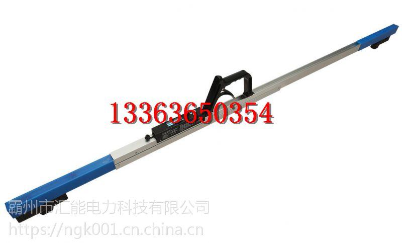 厂家生产 铁路轨距尺 普通轨距尺 数显 TGC-1520-I汇能