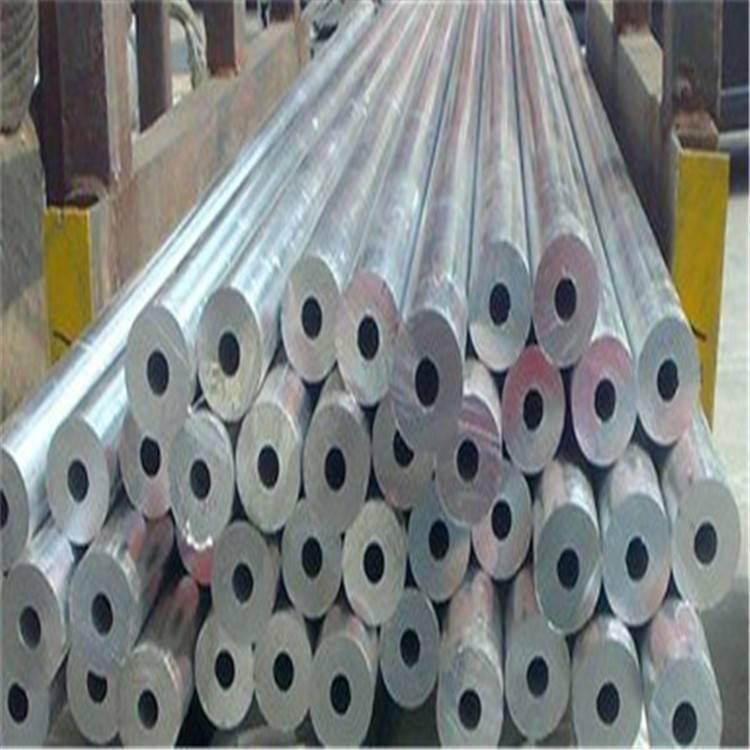 6061铝合金管国标无缝铝合金管