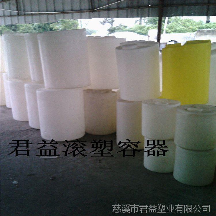 PE6立方储罐生产厂家 君益供应直销