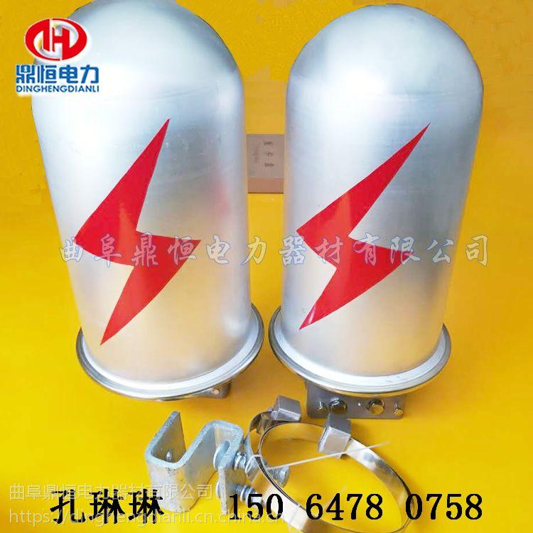 OPGW金属接头盒帽式接头盒 光纤金具厂家