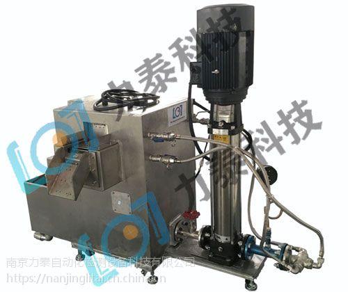 江苏红料氧化皮去除机 电机驱动高压水清洗机