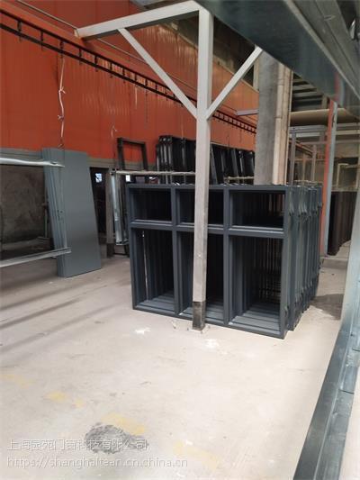 晋中安装高层防火窗玻璃幕墙批发供货