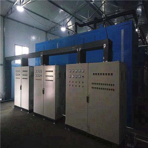 山东专业生产0.3吨电磁蒸汽发生器 出蒸汽快 热效率高 使用寿命长