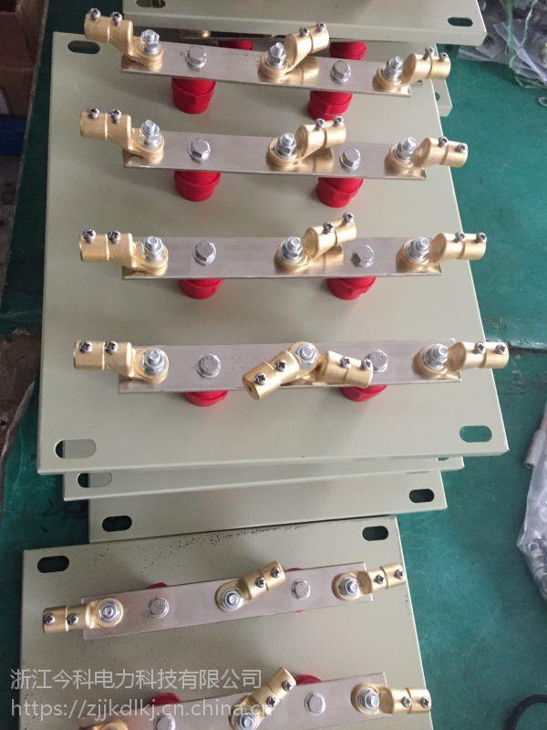 长期供应矿物电缆终端箱 深圳电缆矿物终端箱 JK-B5电缆终端箱