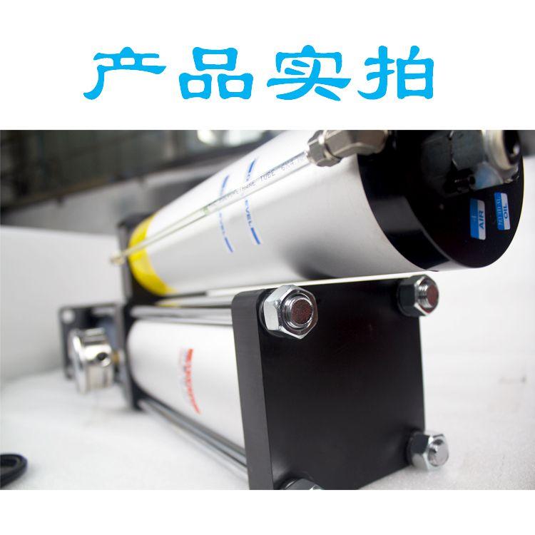 供应CPT-63-100-50-5T标准增压气缸气动元件 气缸加工定制PT牙