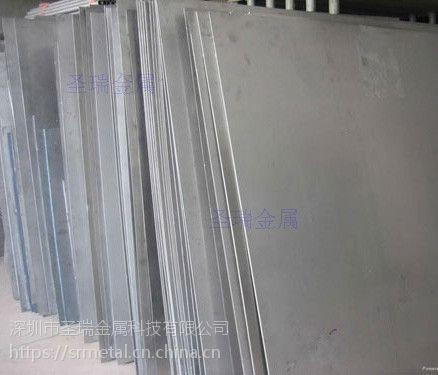 圣瑞钛板tc4钛板直销厂家