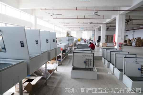 广东临时电箱二级箱公司