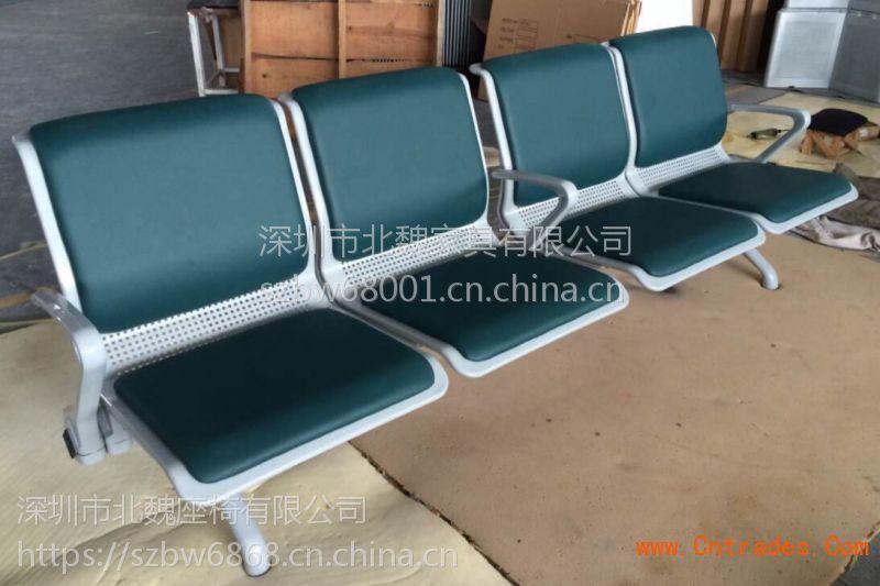 不锈钢三人排椅的品牌哪个好?