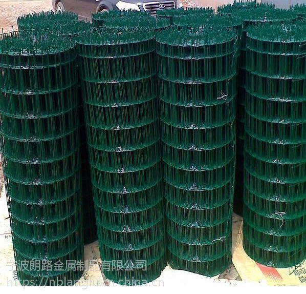 供应养鸡护栏网 铁丝网围栏网 加强超硬型 钢丝网 批发