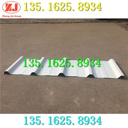天津镀铝锌彩钢板YX25-205-820