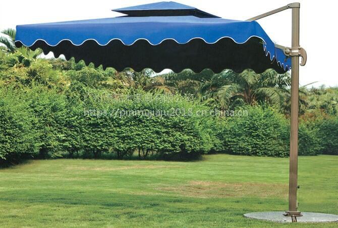 供应户外太阳伞 大型遮阳伞 花园室外庭院伞罗马伞 保安岗亭伞