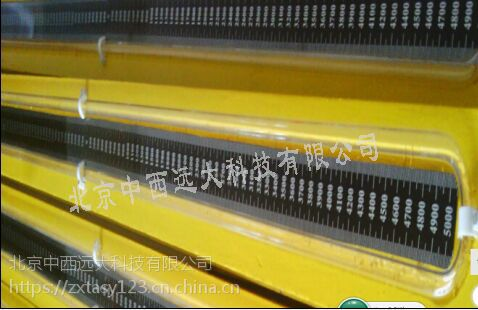 中西(DYP)U型压力计(-5000-5000pa) 型号:TB126-lx033库号:M40638