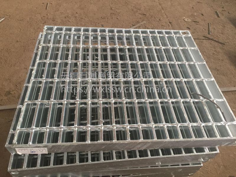 上海亘博散热扁钢钢格板钢制品加工厂家供应