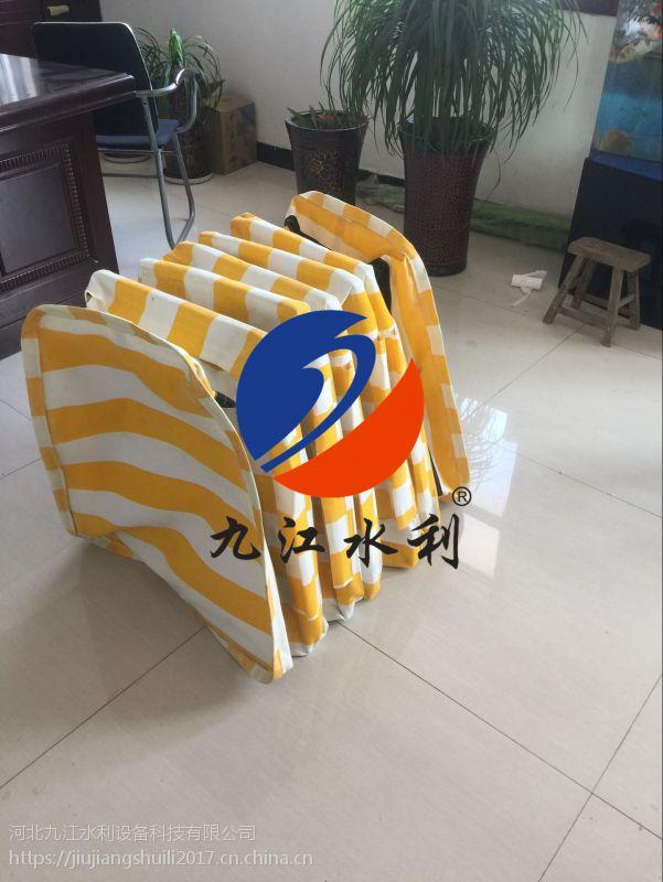 河北九江优质防汛堵水墙厂价直销
