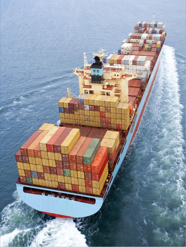新移民亲身经历,海运40尺大柜的家具中国到到墨尔本悉尼费用