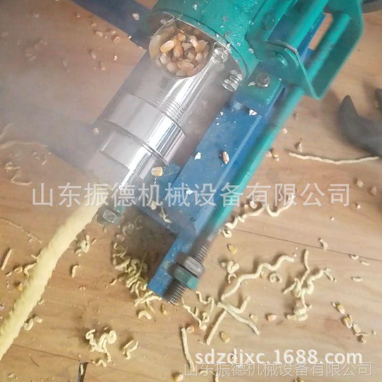 箱货带电启动香酥果机 米花机 暗仓箱式玉米膨化机 振德自产自销