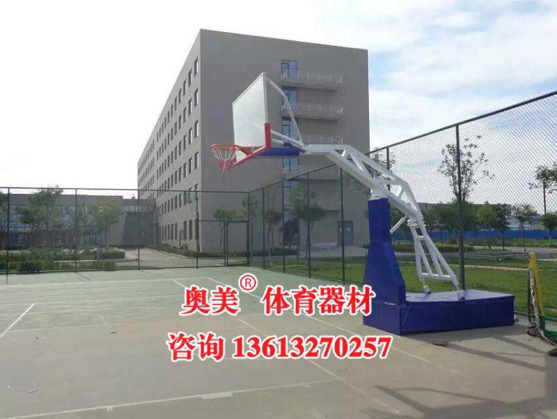 龙海篮球架需要多少钱