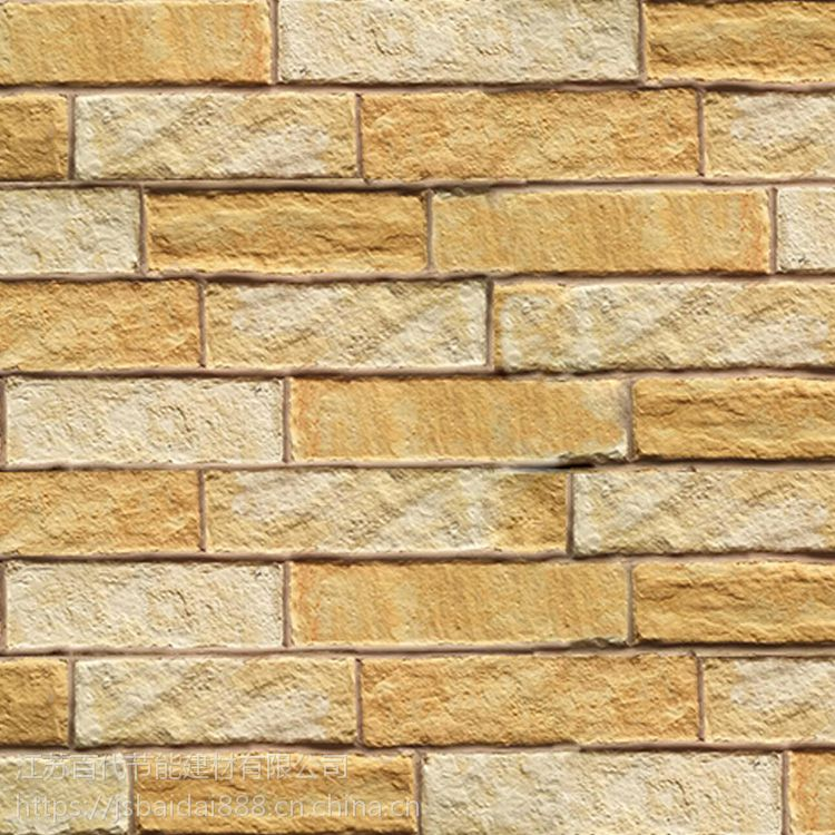 软瓷百代齐美软砖天津软陶表现力强