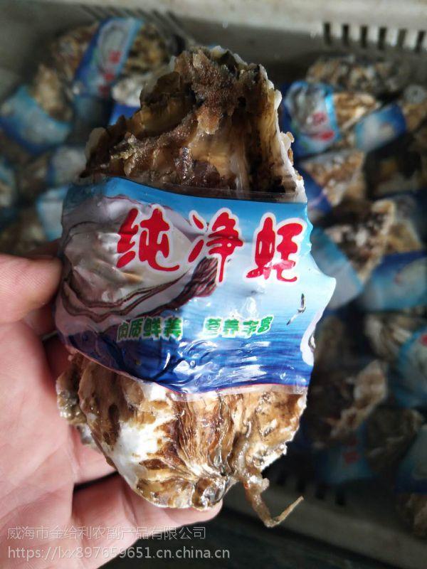 南京众彩生蚝批发价格多少钱