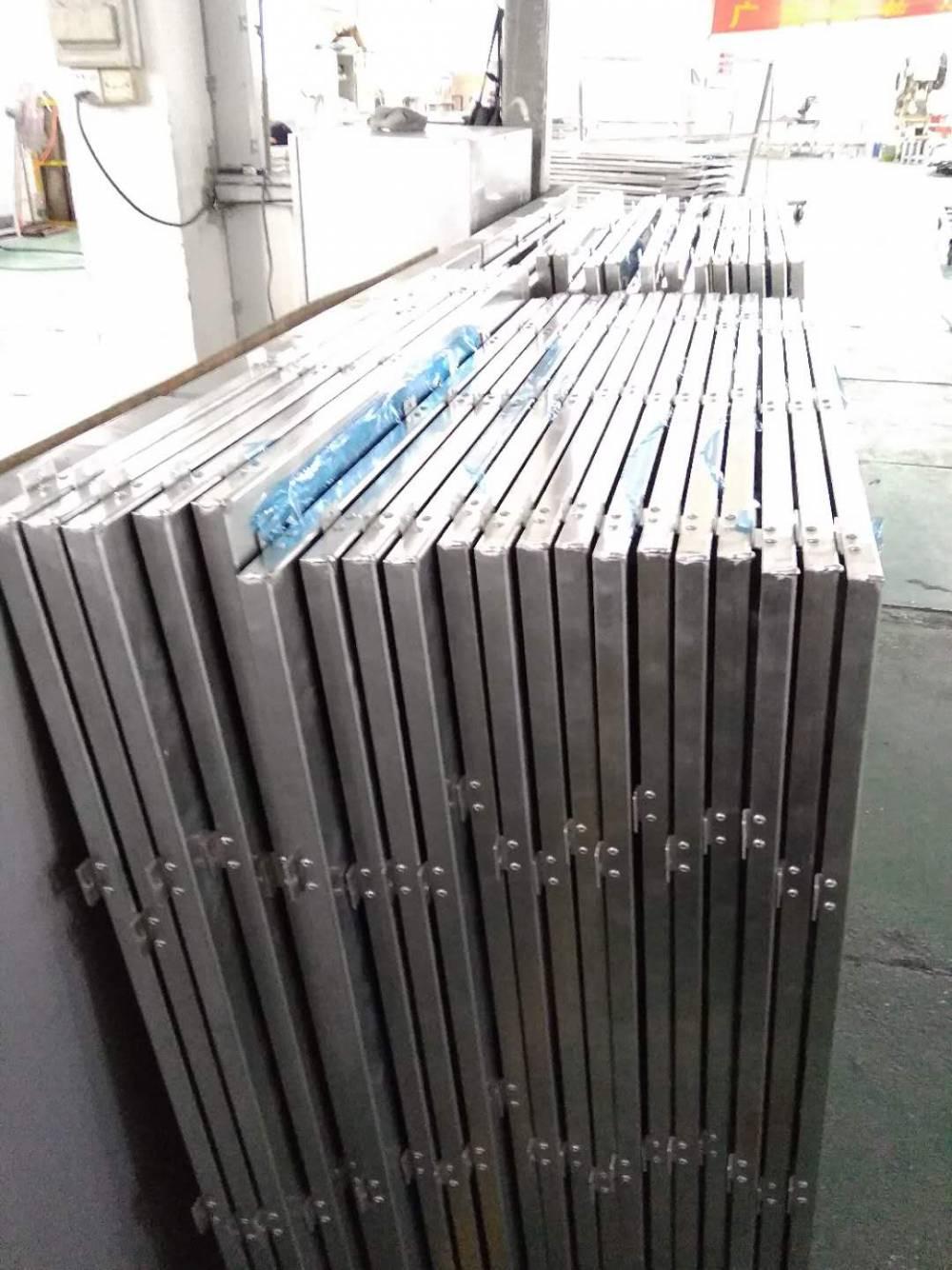 外墙专业氟碳铝单板天花