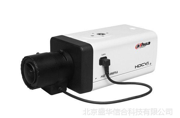 北京供应大华HDCVI 200W高清同轴网络枪式摄像机DH-HAC-HF3200P