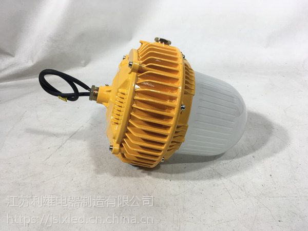 GCD812LED防爆平台灯50W 防爆LED平台灯50W