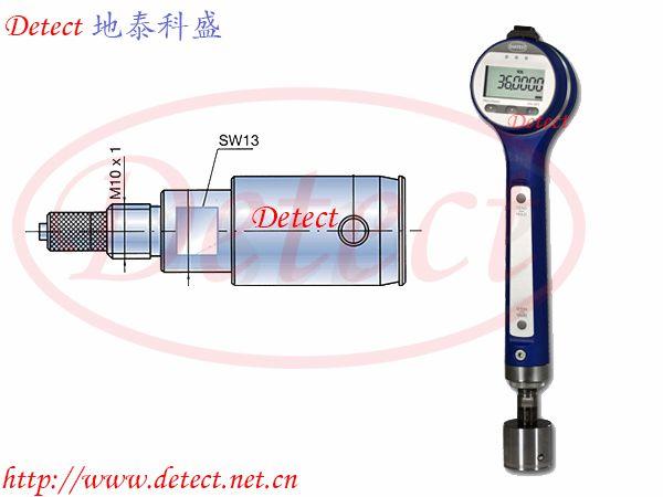 德国diatest塞规测头,盲孔测头,深孔量仪,BMD塞规
