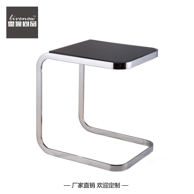 深圳灵珑生活创意钣金不锈钢椅子凳子设计定制图片