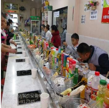 串串香麻辣烫火锅 样式多样 价格透明
