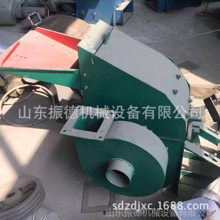 厂家供应锤片式粉碎机 秸秆粉碎机 玉米破碎机 花生秧粉碎机