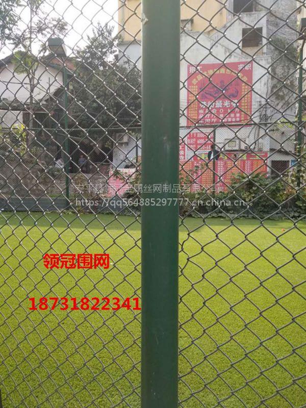 体育场运动场围网施工价格&黑龙江绥化体育场围网15203183691