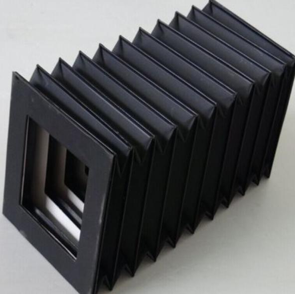 汉川TX611B/C数控镗床导轨钢板防护罩