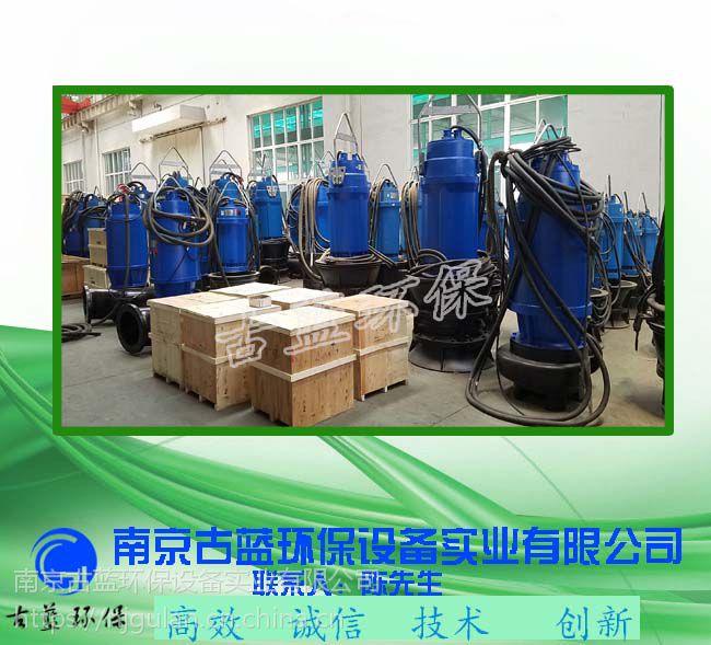 轴流泵 大功率泵 南京古蓝厂家价格从优 质保一年